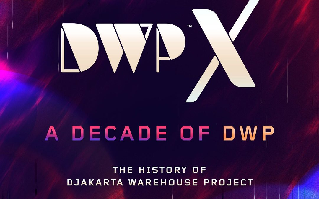 DWPX 2018, The Journey : A Decade of Peace, Dance, Unity Dedication
