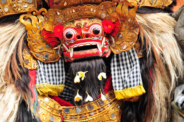 THE BARONG DANCE: AN ICONIC BALINESE TRADITIONAL HERITAGE