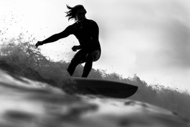 DO YOU THINK THAT SURFING INJURIES IS FRIGHTENING?