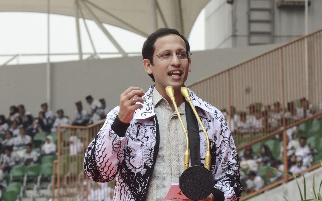 Nadiem Makarim: A New Hope for Indonesia's Education World