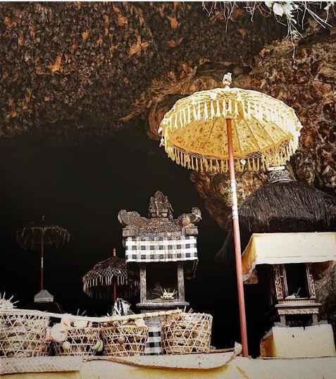 Pura Goa Lawah: The Original Bali Bat Cave with Rabies potential?