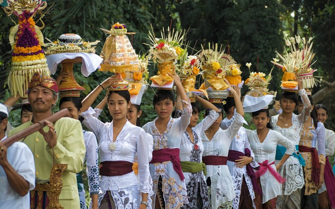 """All Things You Should Know About """"Kuningan Day"""""""