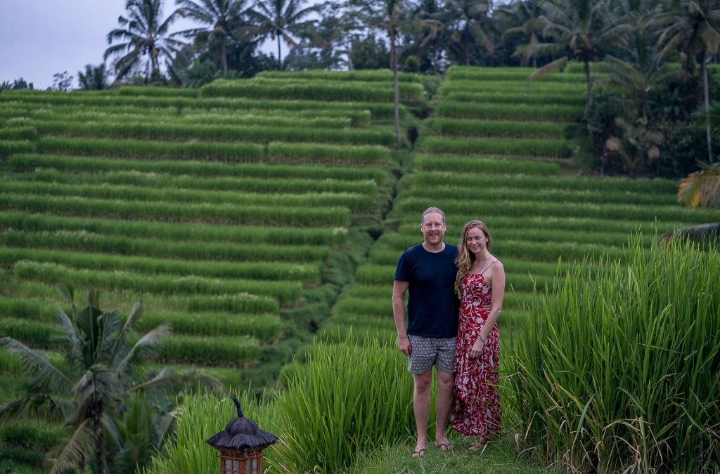 Where to Go When You Have Six Days to Spend In Tabanan, Bali