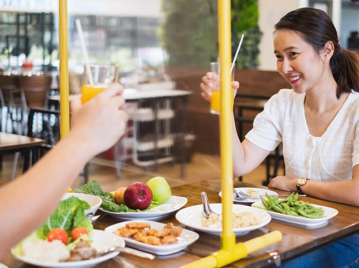 New Normal, New Diet – Start Eating Healthy Food