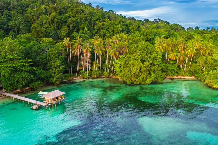 Indonesia's 5 New Bali, Indonesia to Explore after Pandemic
